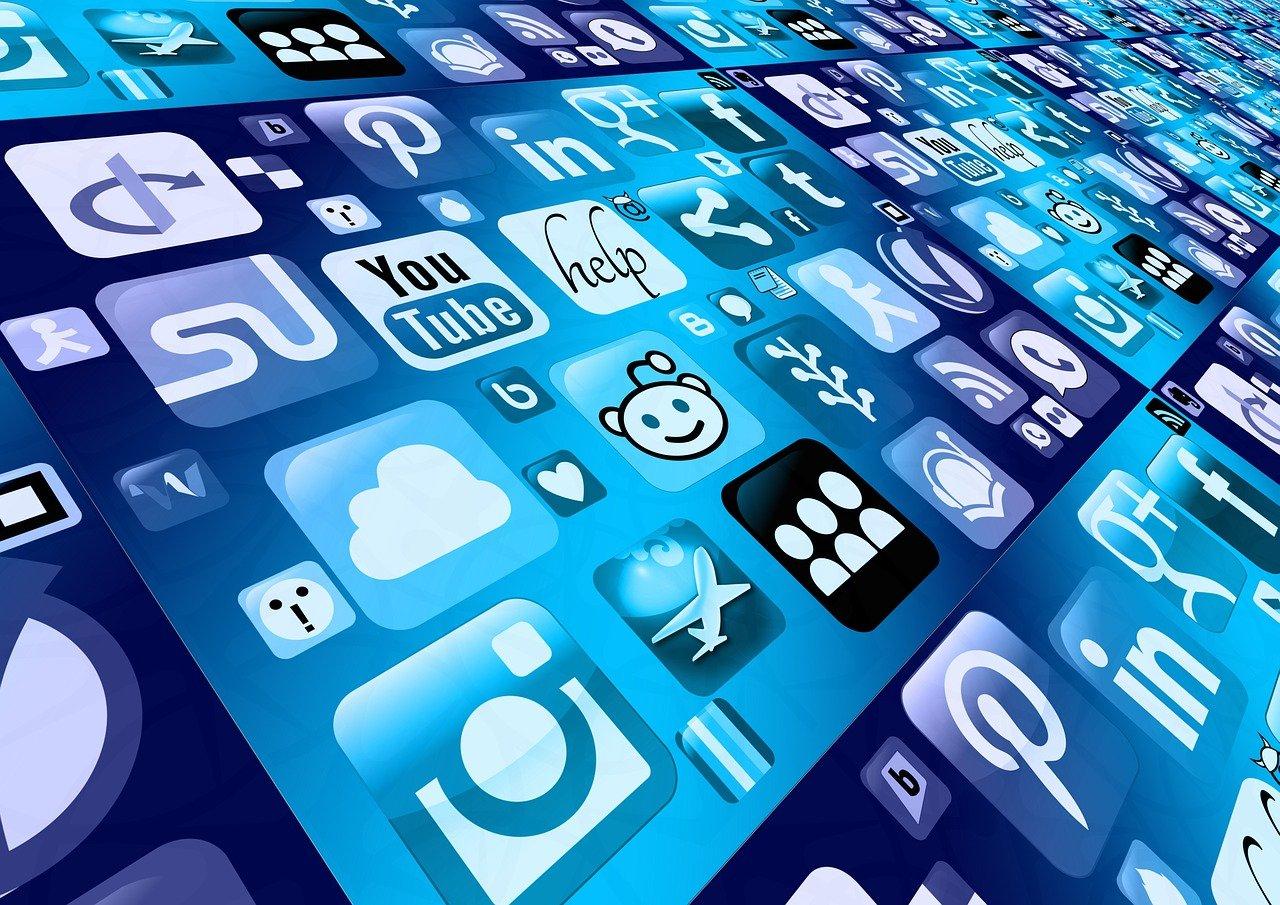 Social media marketingbureau